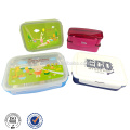 L Logo print prices tiffin lunch box with dividers