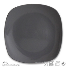 10 Inch Square Shape Dinner Plate