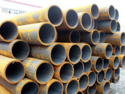 A106 Gr. B Carbon Seamless Steel Pipe