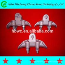 abrazadera de suspensión 5.08-15.6 mm de aleación de aluminio