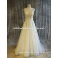 Hot China supplier habillement habillé robe de mariage en style africain