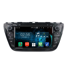 sistema audio car audio per SX4 S Cross