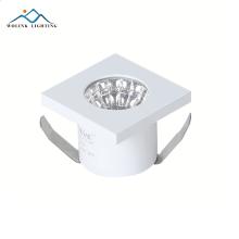 Wolink-Druckguss-Design dimmbare SMD-Doppelköpfe mit LED-Oberflächenbeleuchtung