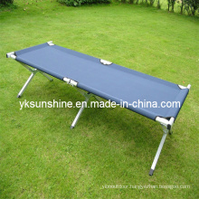 Folding Military Bed (XY-205C)