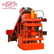 China maker manufacturer mini clay brick making machine,clay blocks machine