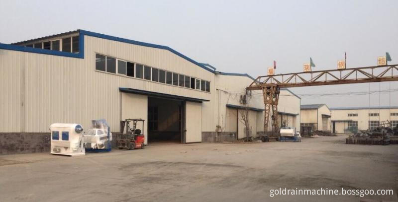 Flour-Mill-Silo