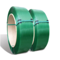 polyester suppliers band for packing and binding green embossed pet 19mm plastic packing strap