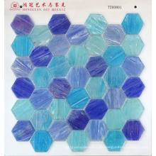Mosaico chino hecho Hong Guan Mosaico