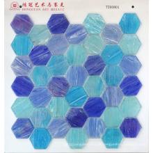 Mosaico chinês feito Hong Guan Mosaic