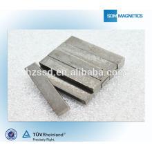 Hochwertige Block AlNiCo Magnete für Motoren