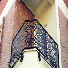 Decorative Balcony Panels Screen