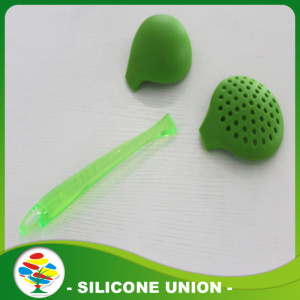 Heat-resisting Big Size Silicone Spoon