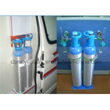10L First Aid Oxygen Breathing Cylinders