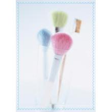 Private Label 8PCS / 10PCS Synthetic Kabuki Makeup Brush - Синтетическая кисть для макияжа Кабуки