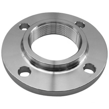 Flange Precision Casting with Machinery Parts
