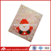 Two Side Flannel Lens Cleaning Cloth; Glasses Cleaning Cloth; Microfiber Cleaning Cloth