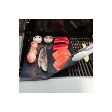 Tapis de cuisson de BBQ de fibre de verre de PTFE