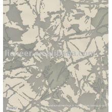 Revêtement de sol en vinyle / plastique vinyle