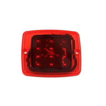 IP67 Impermeable Bus LED Stop Tail Lamp