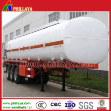 Tri-Axle German Suspension Bitumen Tank