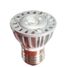 Светодиодная прожекторная лампа (GN-HP-WW1W1-E27)