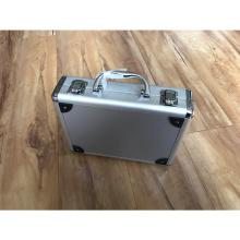 Aluminum Alloy Case with Diecut Foam Insert