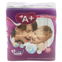 Customization Disposable Baby Diaper Cheap Price Diaper Factory in China