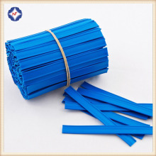 Plastic Double Wire Twist Tie For Packaging