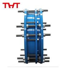 Joint de démontage flexible en métal d'approvisionnement d'usine de la Chine