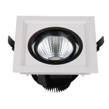 Epistar 2835SMD LED 7W LED Luz COB LED Iluminación LED Downlight
