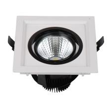Éclairage LED d'ÉPI LED de la lumière LED d'Epistar 2835SMD 7W LED Downlight