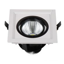 Epistar 2835SMD LED 7W LED Light COB LED Lighting LED Downlight