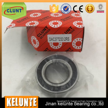 Front wheel hub bearing DAC377233 for car automobile