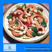 Cooked peeled undeveined shrimp
