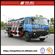 Fabricant chinois de liquide chimique de l'offre12000L (HZZ5166GHY) avec le meilleur service