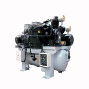 Niederdruck-Luftkompressor