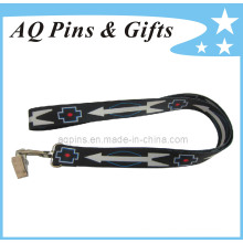 Heat Transfer Lanyards with Printed 1
