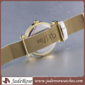 High Quality Alloy Watch Fashion Wrist Watch Cheap Gift Watch