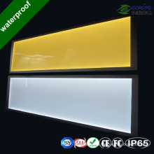 Lámpara con panel rectangular de 55W LED con 3400-3800lm