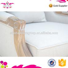 Wholesale Qingdao Sinofur Antique design Arm sofa
