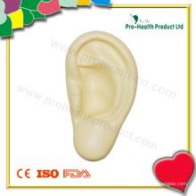Forma de orelha Promotional PU Stress Relief Ball