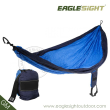Create Your Nylon Hammock (with Straps on Pouch)