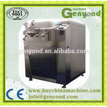 High Pressure Milk Mixing Homogenizer