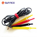 Widely Used Nylon Hook and Loop Cable Tie
