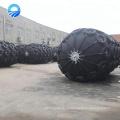 Pára-choque pneumático marinho do barco de pesca de borracha