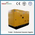 15kVA / 12kw gerador de energia diesel com 4-Stroke pequeno motor diesel