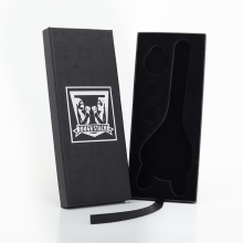Coffrets cadeaux personnalisés pour emballer le produit avec Logo