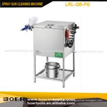 Tipo manual limpador da arma de pulverizador da máquina da limpeza da arma de pulverizador