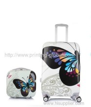 Hot Stamping Foil For Trolley Luggages