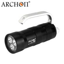 Archon Goodman-Handle 2000lumens Lámpara LED de buceo
